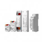 DALI DT8 CW-WW LED Dimmer 16A Din Rail
