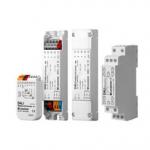 DALI RGBW LED Dimmer CV DT8 16A Din Rail
