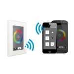 DALI Touchpanel Bluetooth 4.0